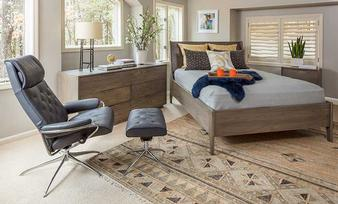 Shop this room: Bedroom - Sunbury Bedroom