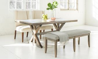 Shop this room: Dining - Weston Table